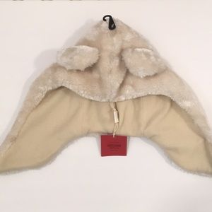 Mossimo Faux Fur Woman's Hat
